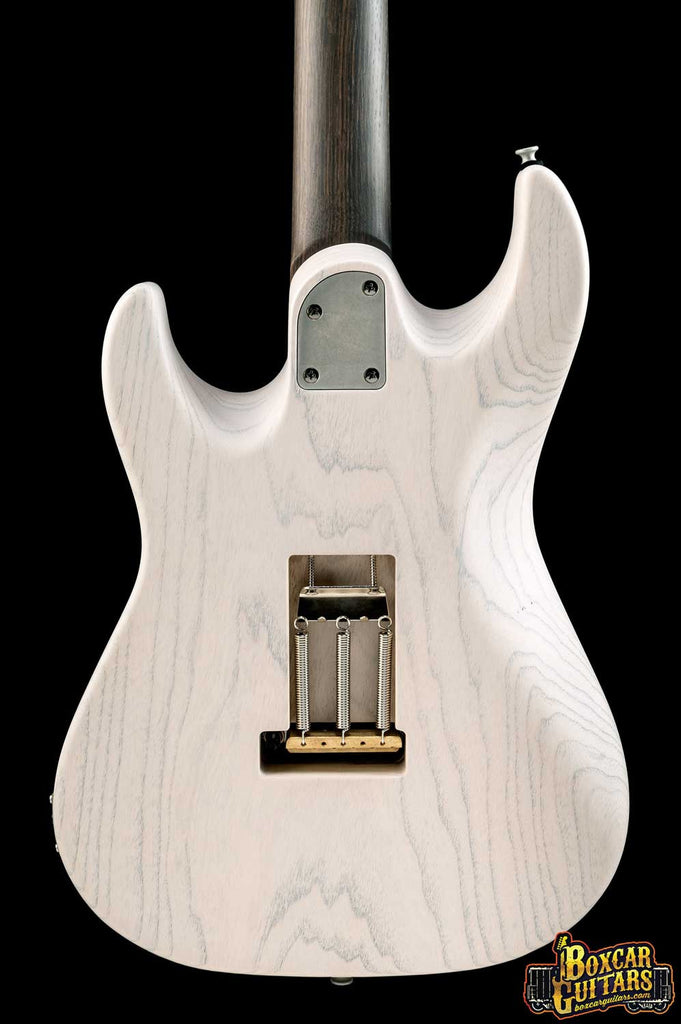 Patrick James Eggle '96 Drop Top Patinated PG 2 boxcar Guitars