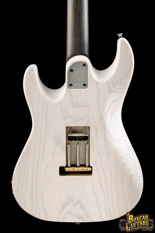 Patrick James Eggle '96 Drop Top Patinated PG 1 boxcar Guitars