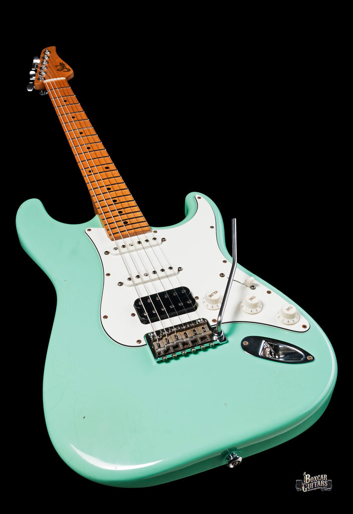 Suhr Classic Antique Pro HSS Sea-Foam Green