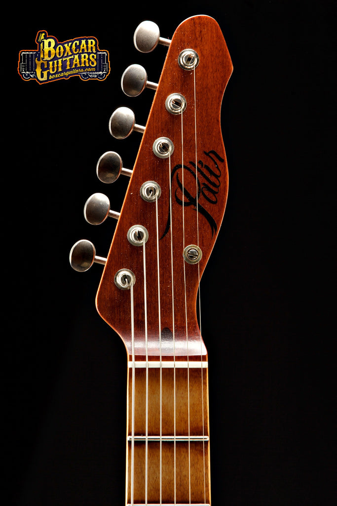 Palir Guitars