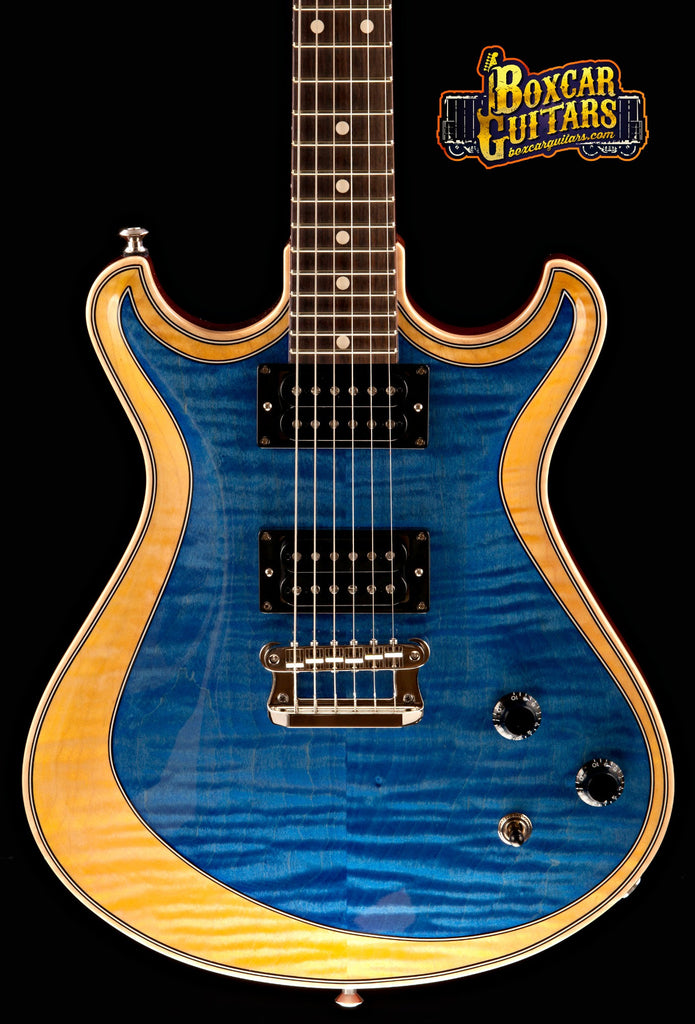 Knaggs Guitars Keya