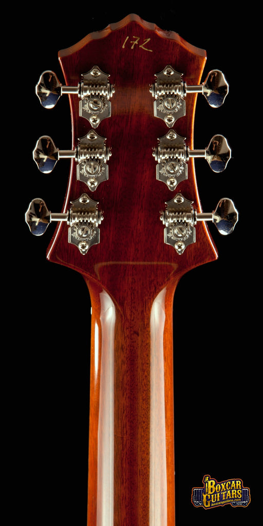 Knaggs Influence Chena Tier 3 Spring