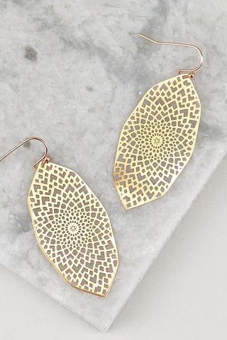 Peyton Earrings
