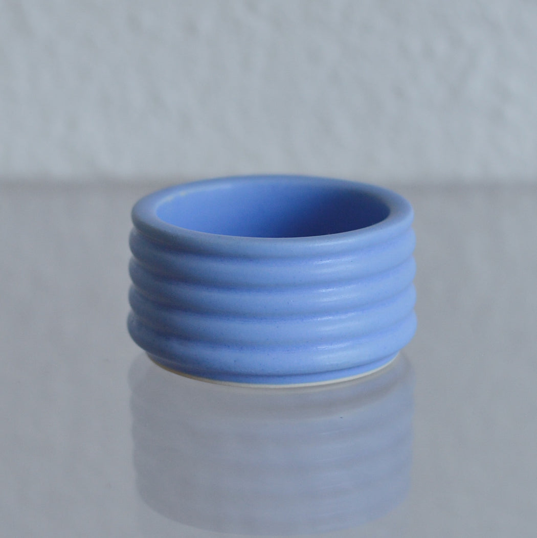 *ONE OFF* Catchall Vessel in Cornflower Blue