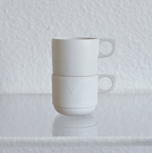 *SECONDS SALE* Mel Mug in Bone