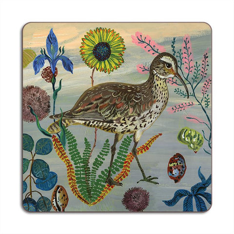 Nathalie Lete Eskimo Curlew Placemat