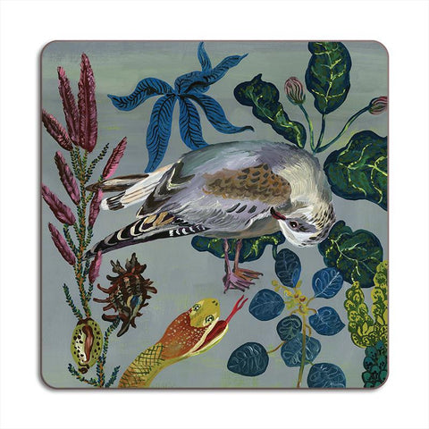Nathalie Lete Gull Placemat
