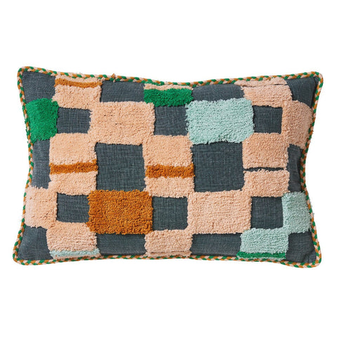 Beau Tufted Cushion