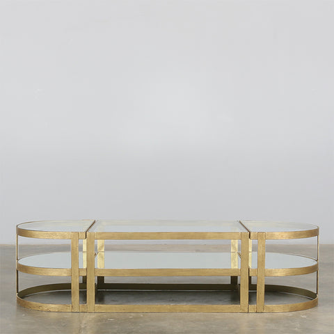 Agnes Low Coffee Table