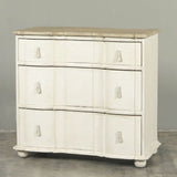 Coquille Chest of Drawers