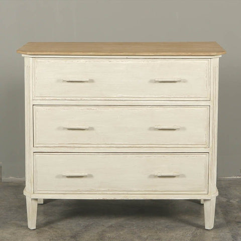 Calais Chest of Drawers
