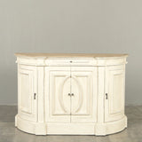 Adeline Four Door Cupboard