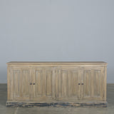 Sauville Sideboard Natural