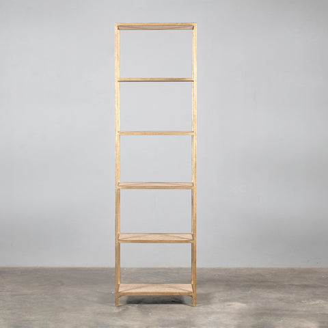 Toulouse Bookcase