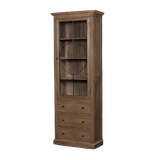 Doulton Cupboard in Natural