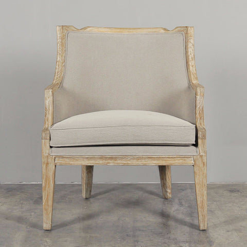 Beauvais Upholstered Armchair