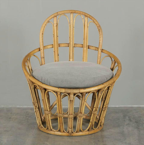 Riviera Circle Chair