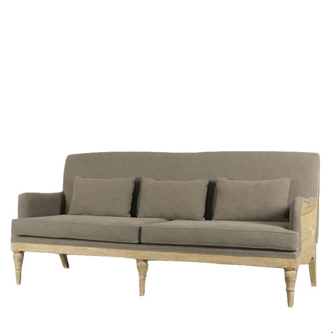 Nantes Sofa in Grey