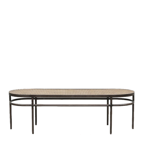 Marseille Bench Seat - Available January 2021