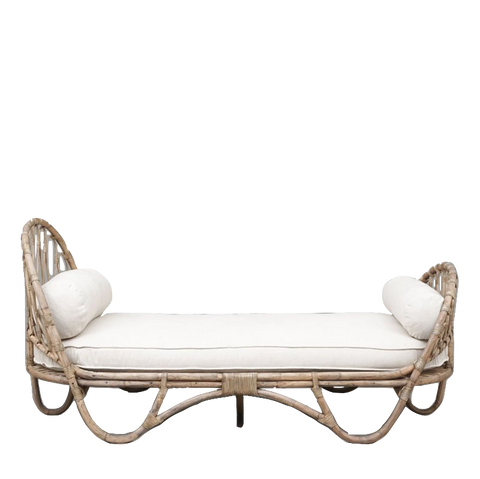Remy Rattan Day Bed - Available January 2021