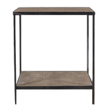 Chaumont Square Side Table