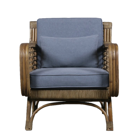 Albert Cane Armchair - Available January 2021