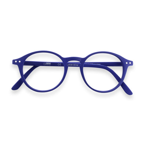 Izipizi Reading Glasses #D Navy