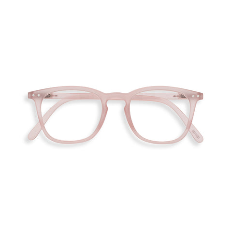 Izipizi Reading Glasses #E Light Pink