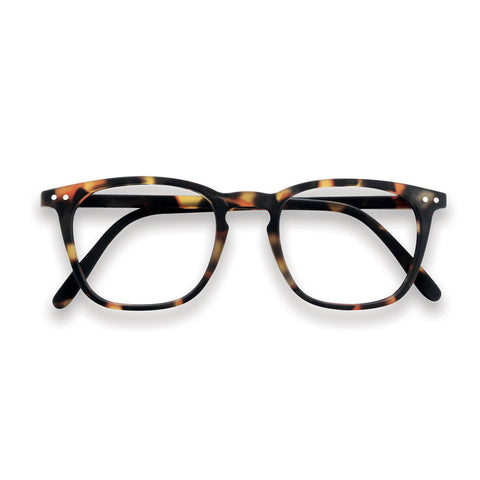 Izipizi Screen Glasses #E Tortoise