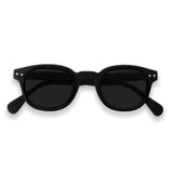 Izipizi Sun Glasses #C Black