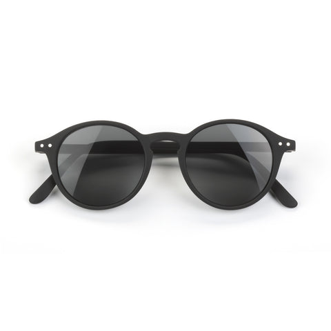 Izipizi Sun Glasses #D  Black