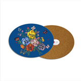 Nathalie Lete Posy Oval Table Mat