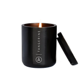 Tangerine Soy Wax Candle