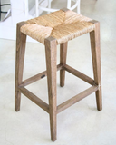 Herbier Seagrass Barstool