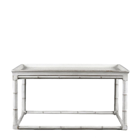 Apollo Bay Coffee Table Antique White