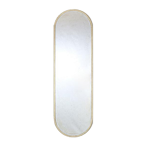 Atomic Oblong Mirror