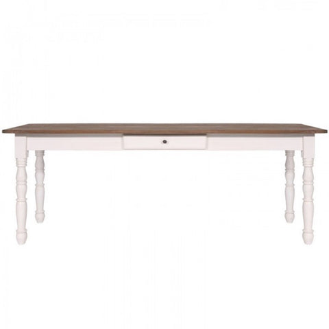 French Dining Table Grande