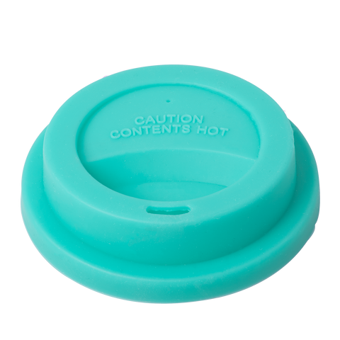 Silicone Lid for Our Melamine Tall Cup Mint Green