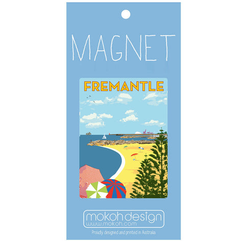 Fremantle Magnet