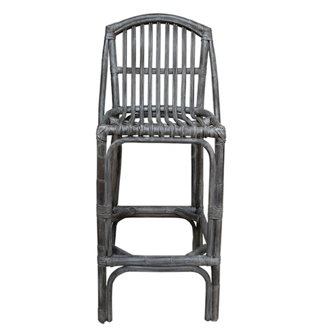 Orient Bay Barstool Old Grey