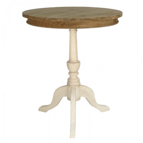 Passine Table Blanc