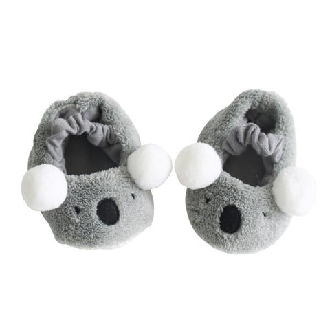 SNUGGLE KOALA SLIPPERS