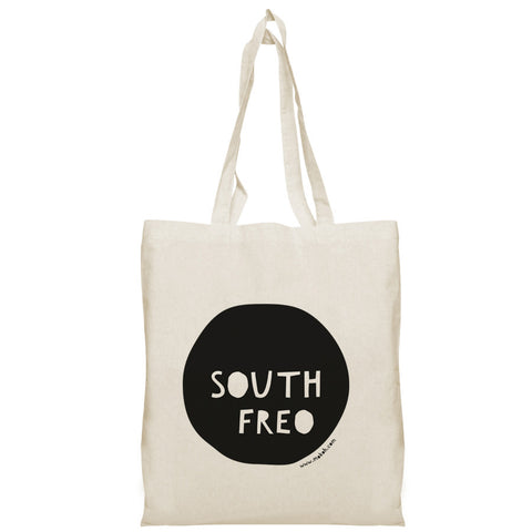 South Fremantle Tote Bag