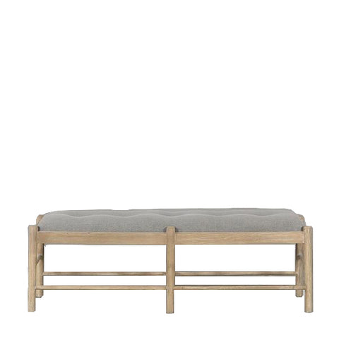 Beauvais Upholstered Bench
