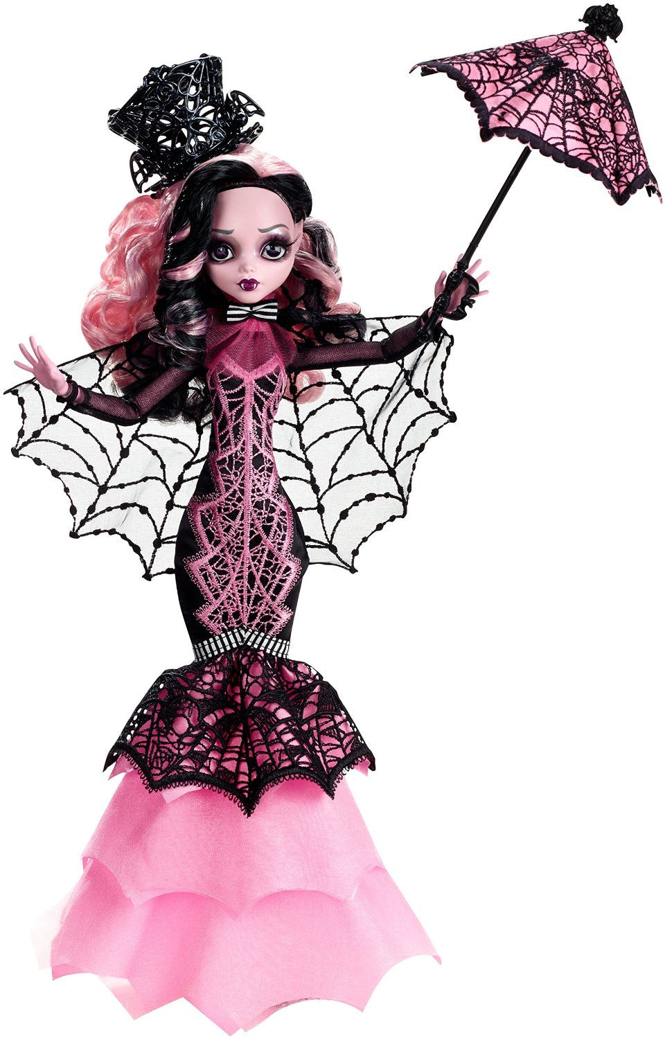 monster high draculaura collector exclusive doll toot 39 s toys. Black Bedroom Furniture Sets. Home Design Ideas