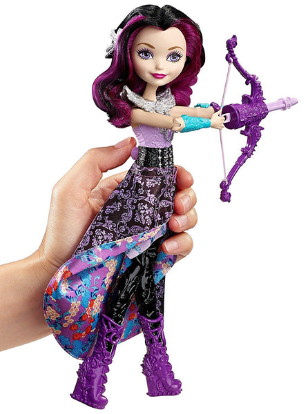 Ever After High Raven Queen Magic Arrow Doll In Stock