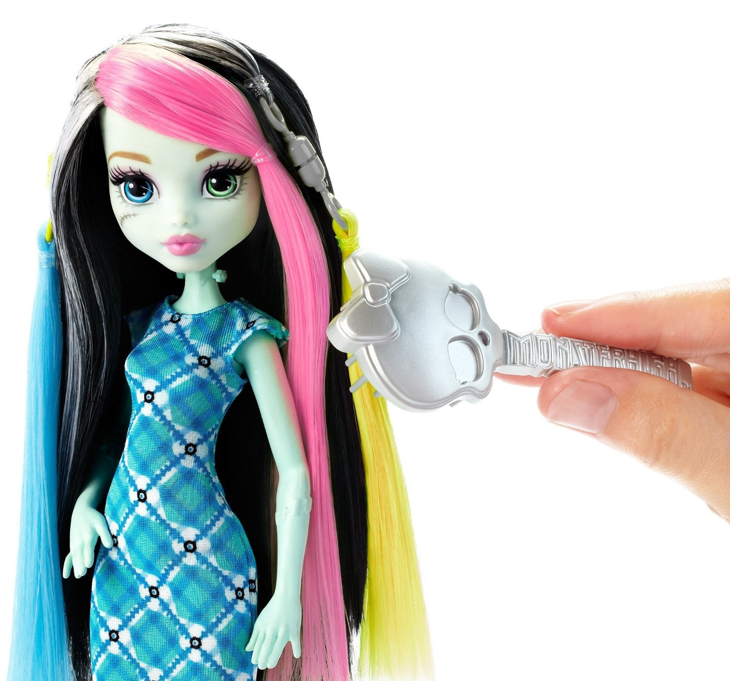 Monster High Toot S Toys Action Figures Dolls Collectibles Tagged Frankie Stein