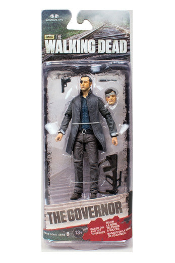 The Walking Dead Tv Series 6 Governor W Long Coat Toot