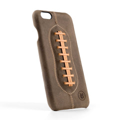 TouchDown iPhone 6/6s Leather Case