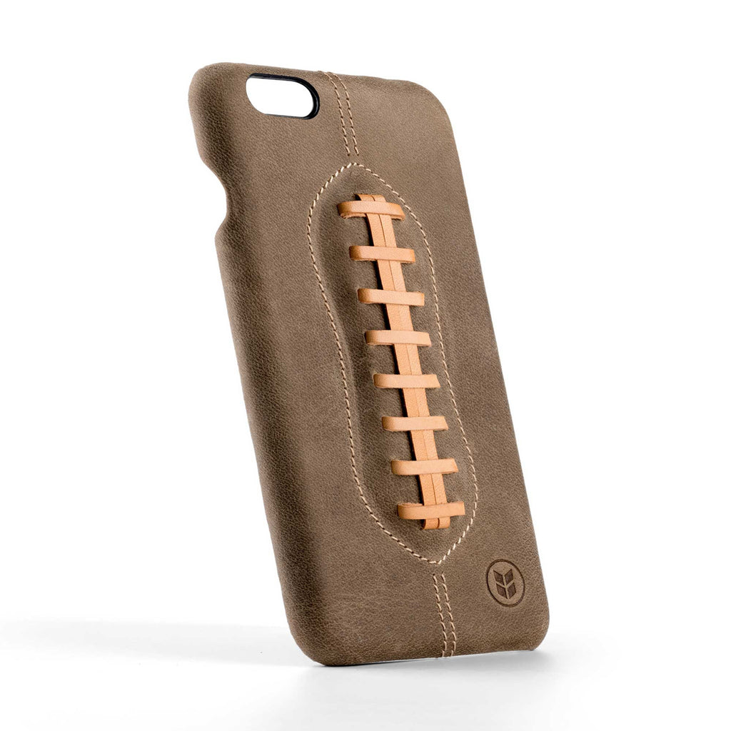 TouchDown iPhone 6/6s Plus Leather Case
